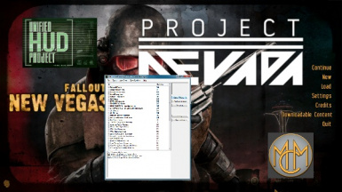 Modding Fallout NV Tutorial - Part 2 - Project Nevada