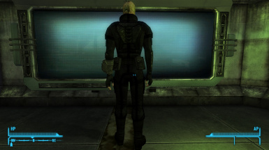 OWBs Stealth Suit MK II Retexture and Upgrade at Fallout New