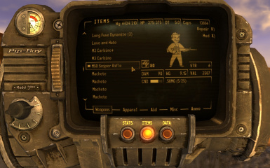how to find anti material rifle new vegas