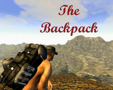 The Backpack