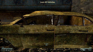 Loot Cars Inclusion