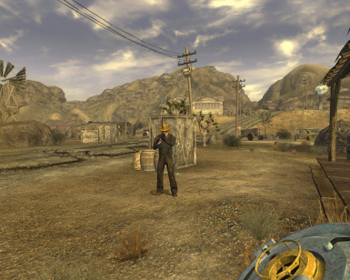 New Vegas Spider Drones at Fallout New Vegas - mods and community on