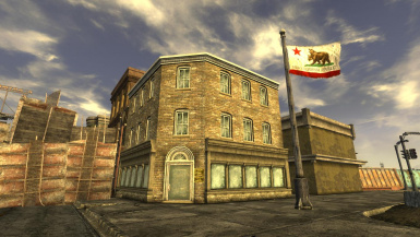 Future NCR Outpost