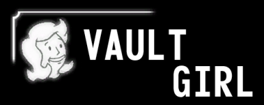 Complete Vault Girl Interface