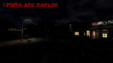 Nights are Darker - Ultimate Edition
