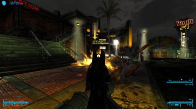 No Iron Sight Zoom at Fallout New Vegas - mods and community