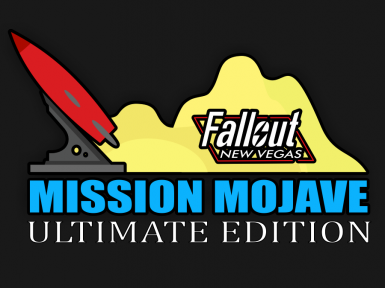 Mission Mojave - Ultimate Edition - FNV Community Patch