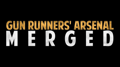 Gun Runners' Arsenal Merged