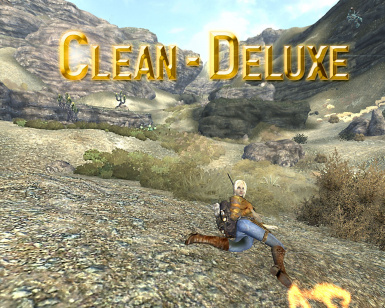 Clean-Deluxe NV