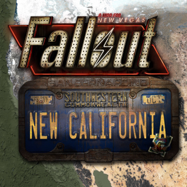 Fallout - New California