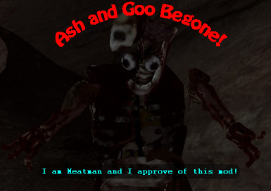 Ash and Goo Begone title image