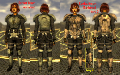 T6m Equipment Replacer Nv At Fallout New Vegas Mods And Community