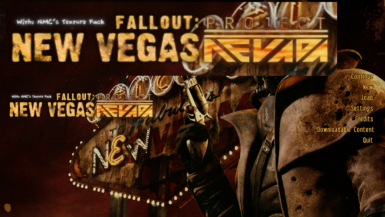 Project Nevada and NMCs Main Title