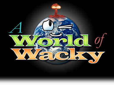 AWOW - A World of Wacky
