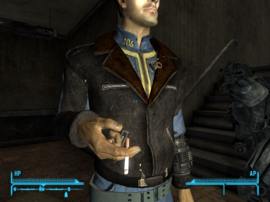 Leather Jackets - Addons
