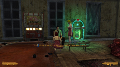 New Vegas Uncut Freeside Open At Fallout New Vegas Mods And