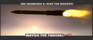 XRE Showcase 2 - Ride The Rocket