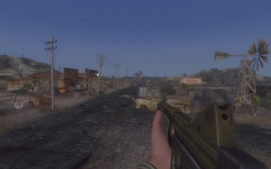 first person veiw