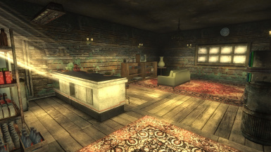 My Nelson House