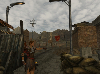 My kind of town new vegas best option