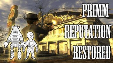 primm reputation restored at fallout new vegas mods and. Black Bedroom Furniture Sets. Home Design Ideas