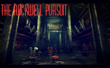 The Rockwell Pursuit