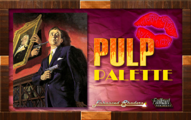 Pulp Faction 1