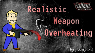 JIP Realistic Weapon Overheating