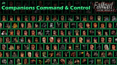 JIP Companions Command and Control