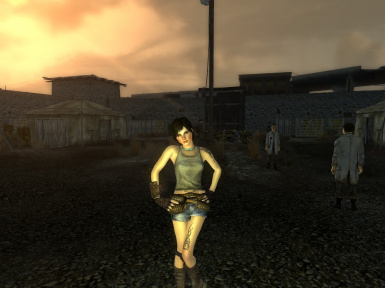 Fallout 3: patch 1.7 disponibile al download - RPG Italia