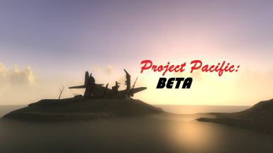 Project Pacific BETA