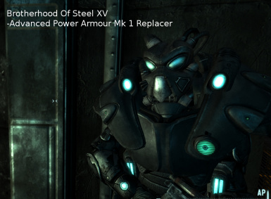 Colossus XV BOS Replacer