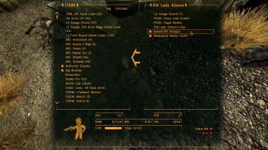 Big Boomer Relocated At Fallout New Vegas Mods And Community