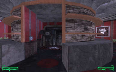 The N.V. Interiors Project Player Home Themes