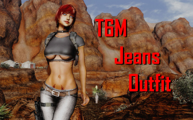 T6M Jeans Outfit