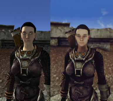 difference between no enb and enb