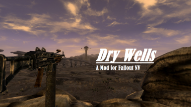 Dry Wells - Trade Town