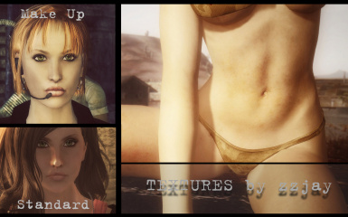 zzjays body and face textures workshop - Type 3
