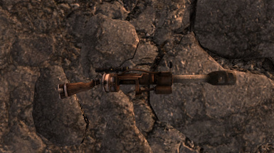 Skillzerks Gift One Final Bullet Fallout 4 | Pics | Download |