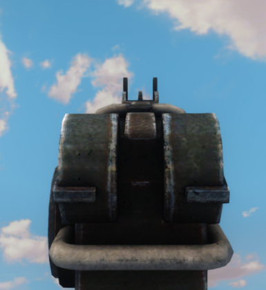 Iron sight