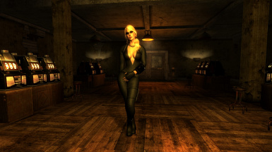 Black Mamba T6m For Type6m Bnb At Fallout New Vegas Mods And Community