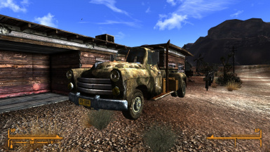 XRE CARS - Addon Big Dually Pickup and Other Vehicles
