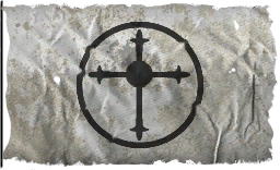 Follower's of the Apocalypse Flag