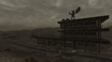 The Abandoned Complex