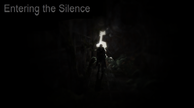 Enter the Silence - Dungeon Music