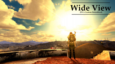 Wide View - New Track Image