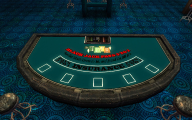 Preparing to Play Blackjack and Roulette