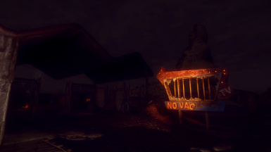 Rust ENB - by alonewolf003