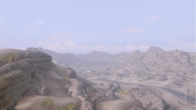 Cobalt ENB - by blackember 0