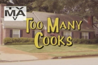 Too Many Cooks Name Replacer